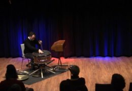 Isaiah Ceccarelli Improvisation