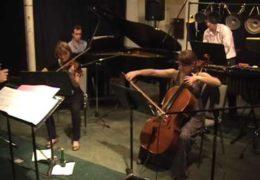 Quartet by Colin Labadie YCW 2011