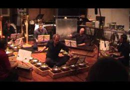 Gamelan Clavier by Gord Monahan