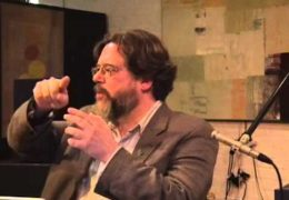Martin Arnold Lecture 2012 Part 2