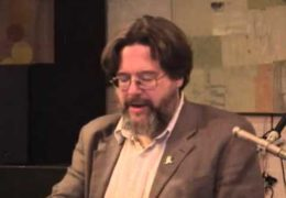 Martin Arnold Lecture 2012 part 3