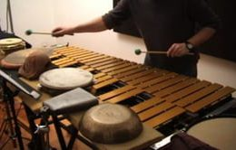 Percussion Masterclass 2006