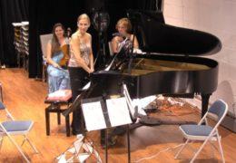 Pre-Concert Talk Day 1 – TENMC Feldman Festival