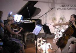 Ribbon – TENMC Feldman Festival