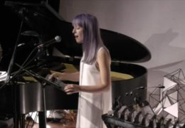 Three Voices – TENMC Feldman Festival
