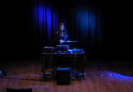 Gravitas by André Cormier – A&A Mini Festival