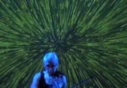 Soundbarrier by Roisin Adams & Cai Shashrvacai – Filament